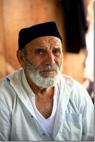 Osman Mekhriev